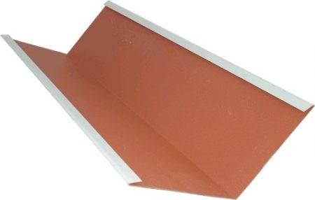 Él hajlított  lemezek LV.0,5mm  50 cm kit 2 fm