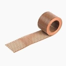 Madárvédő rács 80 mm x 2 fm fém