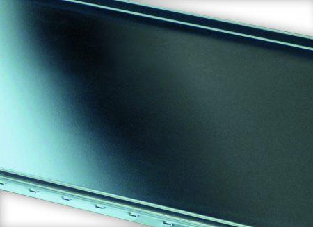 PD panel 25/345/0,60mm ALUMINIUM MAT