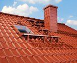 Kiegészítők  a tetőhöz